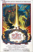 Nimh, el mundo secreto de la señora Brisby