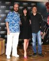 Premiere en Madrid