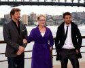 Premiere en Sydney
