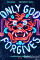 Primer cartel de 'Only God Forgives'