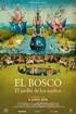 El Bosco, el jard�n de los sue�os