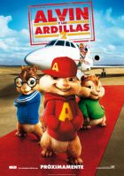 Alvin y las ardillas 2