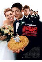 American pie: ¡Menuda boda!
