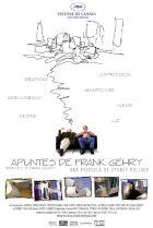 Apuntes de Frank Gehry
