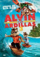 Avin y las ardillas 3