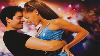 Cine: Baila conmigo