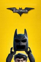 Batman: La LEGO Pel�cula