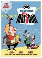 ¡Bienvenido, Míster Marshall!