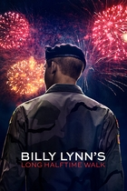 Billy Lynn\'s Long Halftime Walk