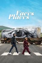 Caras y lugares