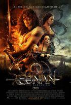Conan, el bárbaro 3D