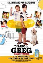 Diario de Greg 3 Dias de perros