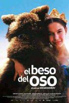 El beso del oso