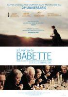 El fest�n de Babette