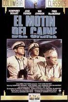 EL MOTIN DEL CAINE
