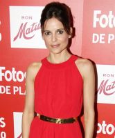 Elena Anaya, sorprendida por recibir el Premio Mlaga Sur