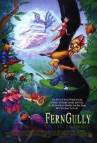 FernGully: Las aventuras de Zak y Crysta