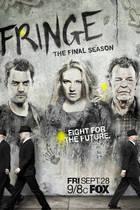 Fringe (Al límite)