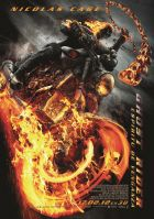 Ghost Rider: Esp&iacute;ritu de venganza