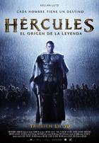 H�rcules: El origen de la leyenda