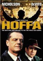 Hoffa: Un pulso al poder