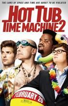 Hot Tub Time Machine 2
