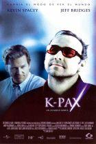 K-PAX, UN UNIVERSO APARTE