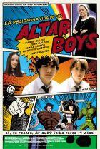 La peligrosa vida de los Altar Boys