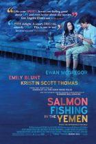 La pesca del salm�n en Yemen