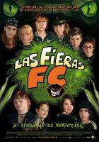 Las Fieras F.C. 3