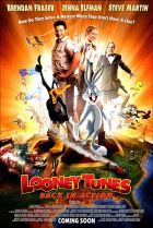 Looney Tunes: De nuevo en acción