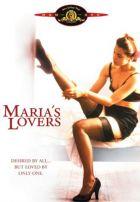 Los amantes de Mar�a