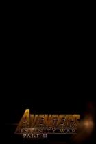 Los Vengadores: La Guerra del Infinito II
