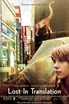 LOST IN TRANSLATION (OTRA VEZ TOKIO)
