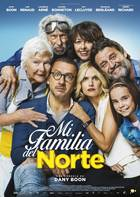 Mi familia del norte