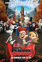Las aventuras de Peabody y Sherman