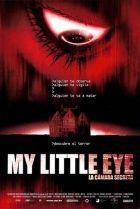 My little eye: La cámara secreta