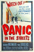 Pánico en las calles