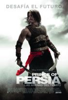 ver el principe de persia online