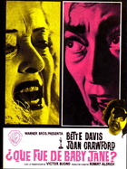 �Qu� fue de Baby Jane?