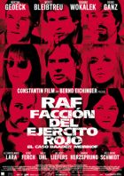 R.A.F. Facción del Ejército Rojo