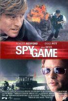 Spy game: Juego de espías