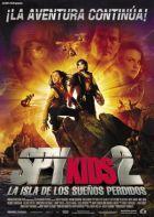 Spy Kids 2: La isla de los sue�os perdidos