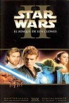 Star wars Episodio II: El ataque de los clones