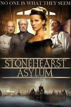 Stonehearst Asylum (Eliza Graves)