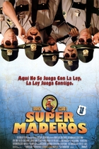Supermaderos