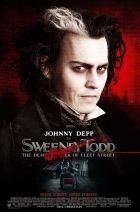 Sweeney Todd, el diabólico barbero de la calle Fleet