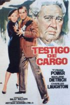 TESTIGO DE CARGO