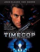 Timecop, policía en el tiempo