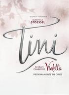 TINI - El Gran Cambio de Violetta
